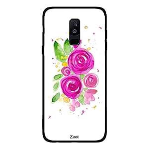 Samsung Galaxy A6 Plus Pink Rose