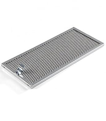 Filtre à Graisse Pour Hotte Aspirante Novy Dimensions 325cm