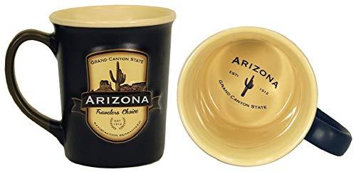 Americaware SEMARI01 Arizona Emblem Mug