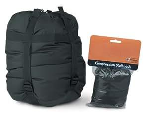 Snugpack - Funda de compresión para saco de dormir o ropa (tamaño mediano)