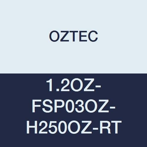 OZTEC 1.2OZ-FSP03OZ-H250OZ-RT Concrete Vibrator 2-1//2 Rubber Tip Head 3/' Pencil Shaft 2-1//2 Rubber Tip Head 9 Amp Motor 1 Phase AC//DC 3 Pencil Shaft