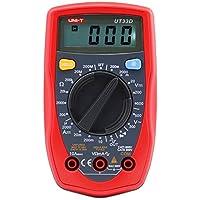 Digital Multimetre UT33D
