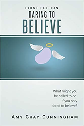 Amazon com: Daring to Believe: Memoir of a Living Kidney Donor