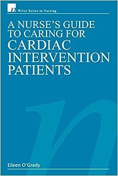 Descargar Libros Nurses Guide To Caring For Cardiac Paginas De De PDF