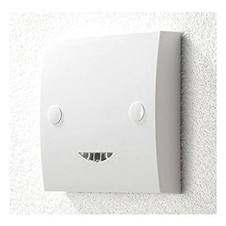 CP Electronics mws1 a-prm detector de presencia de microondas - 10 Amp: Amazon.es: Iluminación