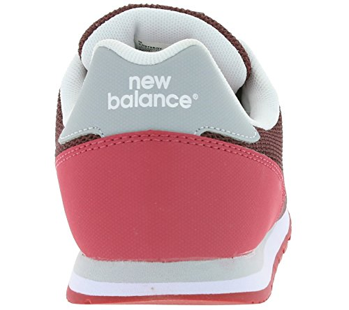 Kids Kd Rgy Balance 373 Red Dark Rouge New qzPtOx4