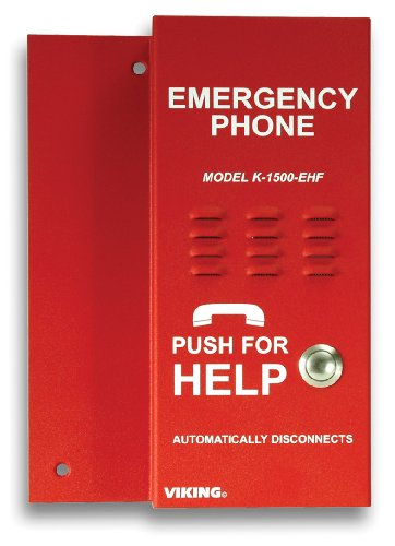 Elevator Telephone - 3