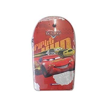 BODYBOARD 84 cm/tabla de surf / Tablero de Natación Disney Pixar - Cars Con
