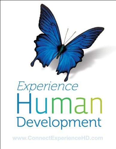 Connect 1-Semester Access Card for Experience Human Development