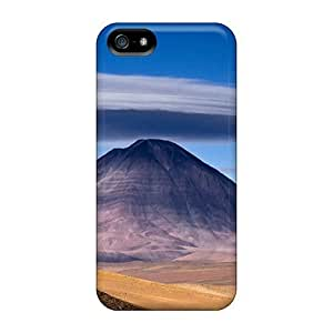 Hot Snap-on Amazing Scene 28 Hard Cover Case/ Protective Case For Iphone 5/5s
