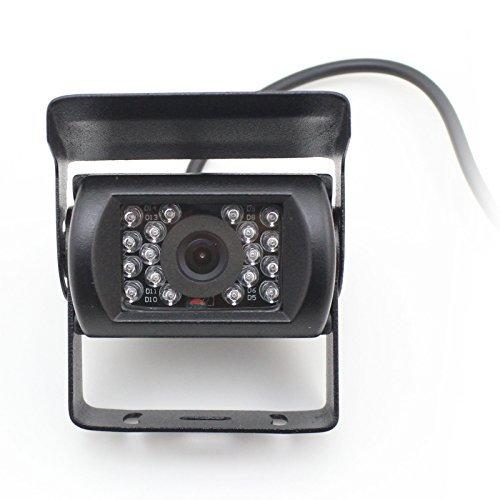 iMall-700TVL-Waterproof-4PIN-12V-24V-Original-Sony-CCD-Van-Bus-Lorry-Car-Rear-View-Reversing-Parking-Backup-Camera-IR-Night-Vision