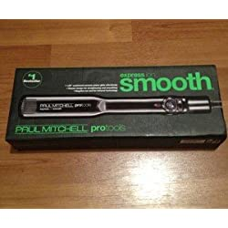 PM Pro Tools Express Ion Smooth Plus Flat Iron