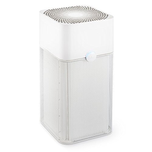 Blue Pure 121 Air Purifier Removes 99 Percent of Particles by Blueair