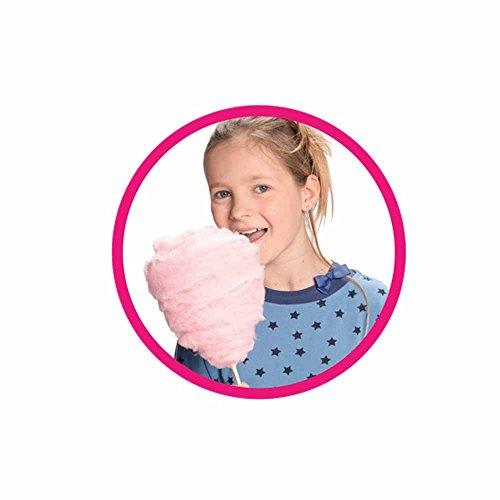 Splash Toys 30404 - Machine à Barbe à papa pour enfants