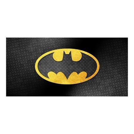 Batman Time Is Now- Beach Towel- 28 in x 58in