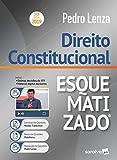 Direito constitucional esquematizado - 23ª edição de 2019