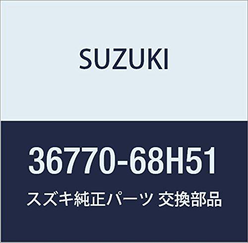 SUZUKI (スズキ) 純正部品 コントローラアッシ 品番33920-78FS2 B01N75Y2BJ -|33920-78FS2