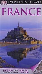 France (DK Eyewitness Travel Guide)