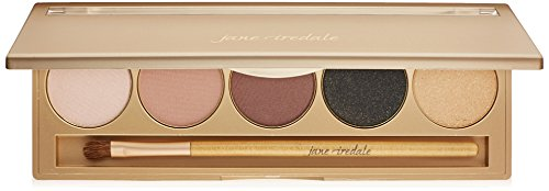 jane iredale Eye Shadow Kit - Smoke Gets - Eye Shadow Jane Iredale Makeup Shopping Results