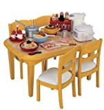 : Re-Ment: Dining Table / Display