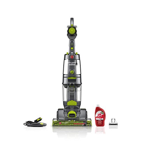 hoover pro carpet cleaner - 4