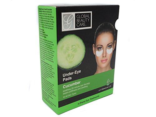 Cucumber Under-Eye Pads ()