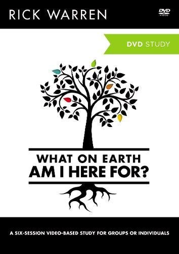 - What On Earth Am I Here For? Video Study