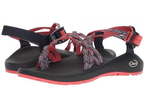 冷笑する髄キウイChaco(チャコ) レディース 女性用 シューズ 靴 サンダル ZX/2(R) Classic - Motif Eclipse [並行輸入品]