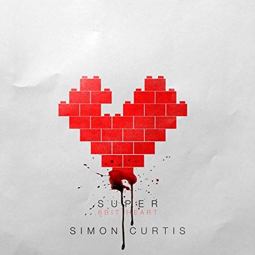 Super 8-Bit Heart