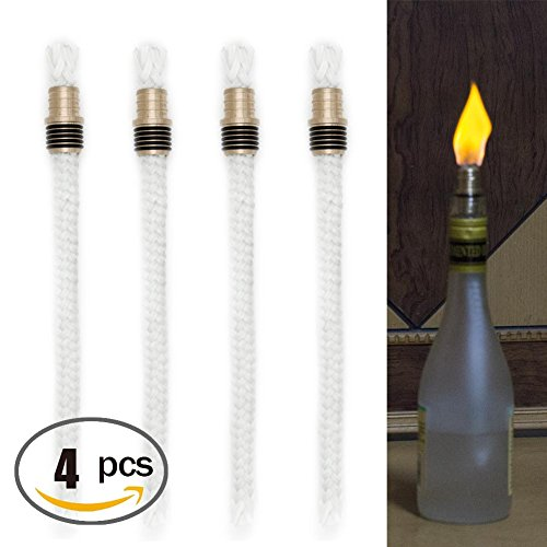 Torch Garden lights bottle included product image
