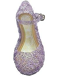 Children's Princess Shoes Cinderella Baby Girls Soft...
