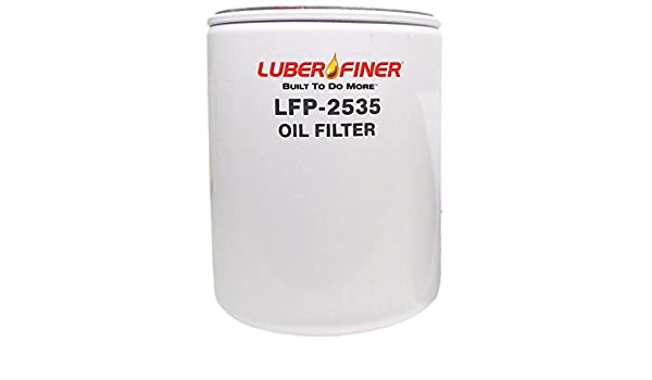 Luber-finer PH725 Heavy Duty Oil Filter