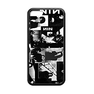 Nine Inch Nails Cell Phone Case for Iphone 5C
