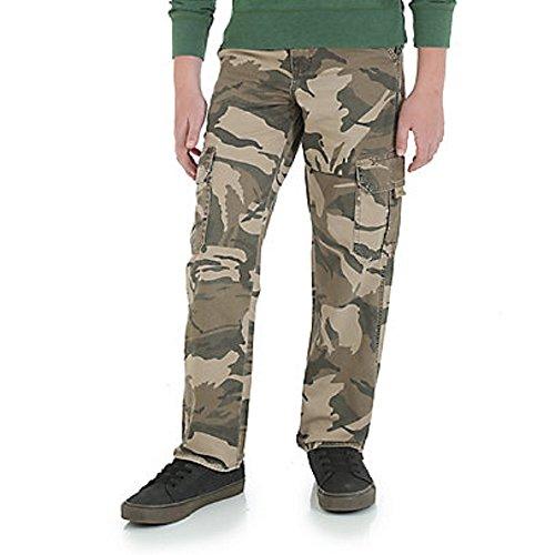 Wrangler Camo Pants - 9