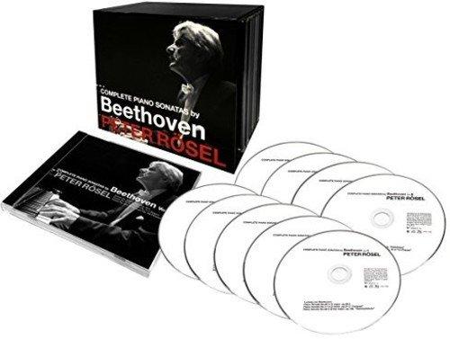 ベートーヴェン:ピアノソナタ全集BOX                                                                                                                                                                                                                                                    <span class=