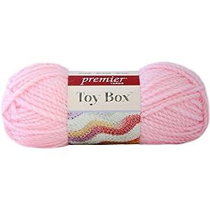 Premier Yarns 1056-11 Toy Box Yarn-Kite