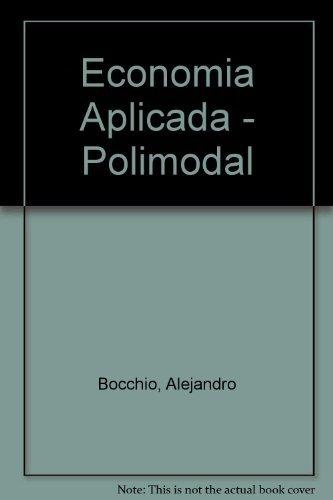 Economia Aplicada - Polimodal (Spanish Edition) pdf