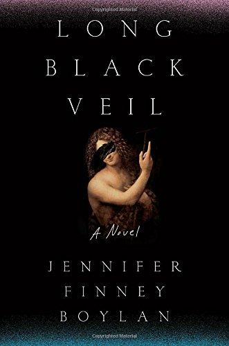 Image of Long Black Veil: A Novel