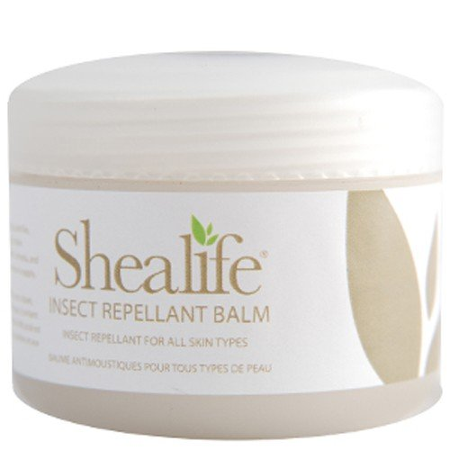 (12 PACK) - Shealife - Insect Repellant Travel Balm | 100g | 12 PACK BUNDLE