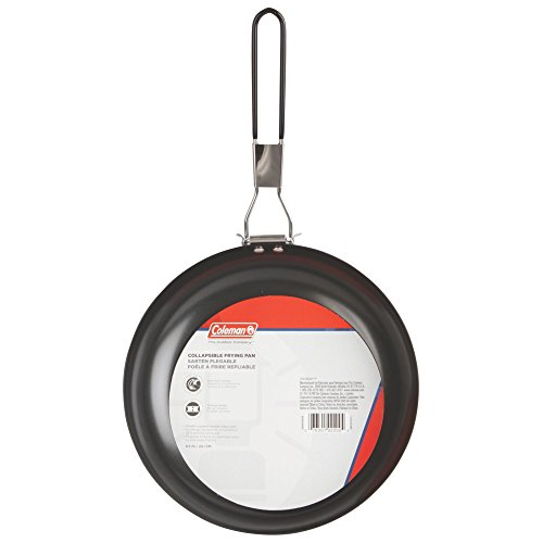 Coleman 12-In.Frying Pan