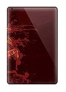Areebah Nadwah Dagher's Shop 9554888I96539870 New Premium Flip Case Cover Artistic Skin Case For Ipad Mini