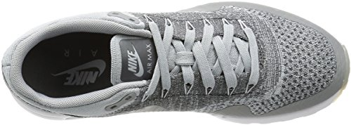 Nike Air Max 1 Ultra Flyknit Chaussure De Course Gris