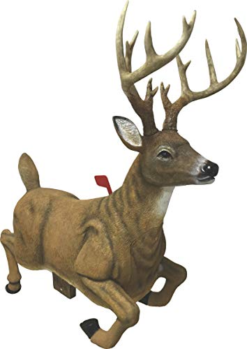River's Edge Products Deer Mailbox