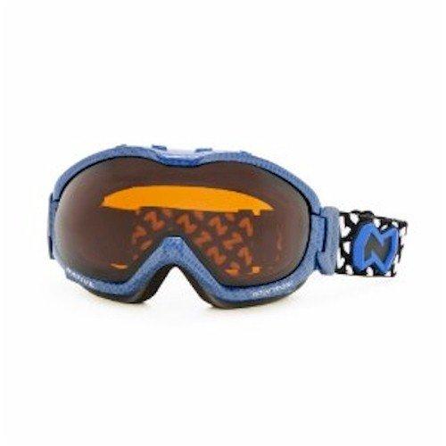 Native Eyewear Boomer Polarized Goggle (Amber