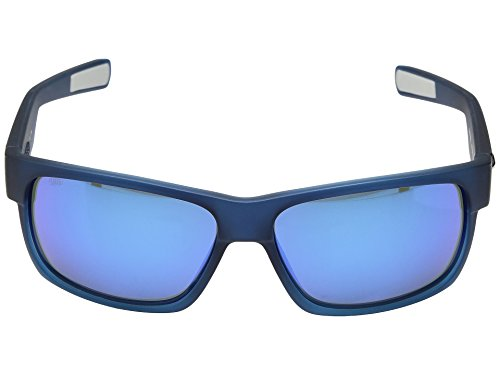 Costa Unisex Half Moon Bahama Blue Fade/Blue Mirror 580g One Size by Costa Rican (Image #2)