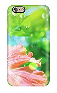 candy bednar Mitchell's Shop For Iphone Case, High Quality Flower For Iphone 6 Cover Cases
