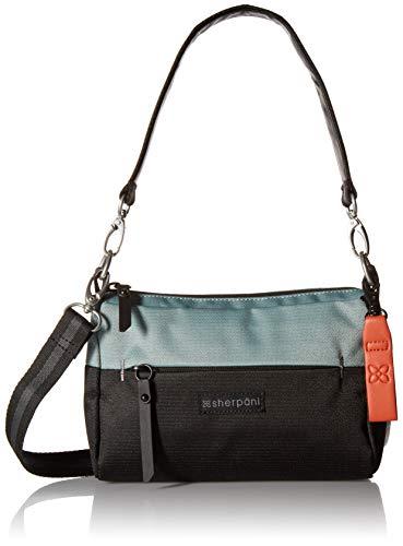 - Sherpani Women's Skye Handbag, Surf, One Size