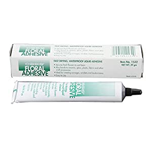 39g Oasis Floral Adhesive Tube