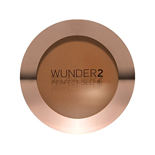 WUNDER2 Perfect Selfie HD Photo Finishing Powder, Bronzing Veil, 0.24 Ounce by WUNDER4 (Image #1)