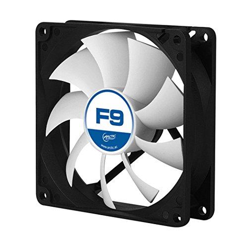 Arctic F9 Value Standard Cooling